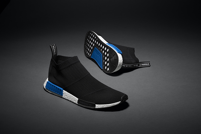 zapatillas adidas city sock