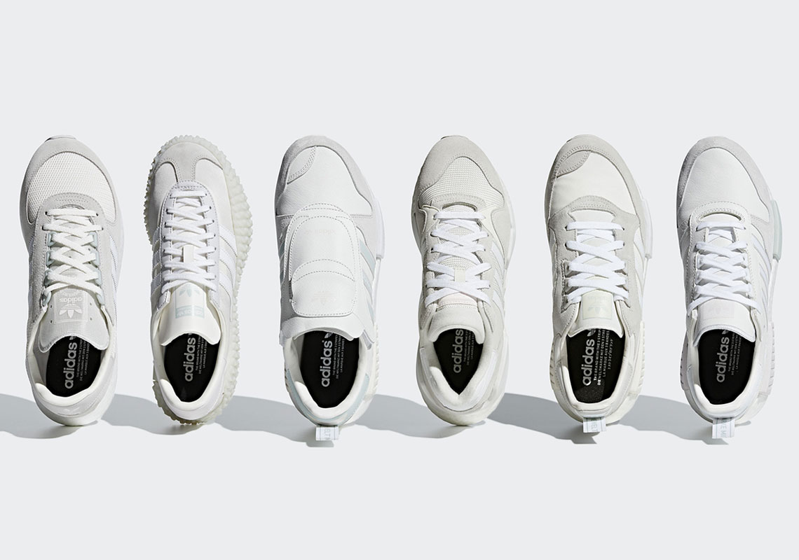 """Never Made """"Triple White"""""""