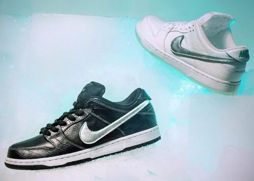 Nike SB Diamond Dunk