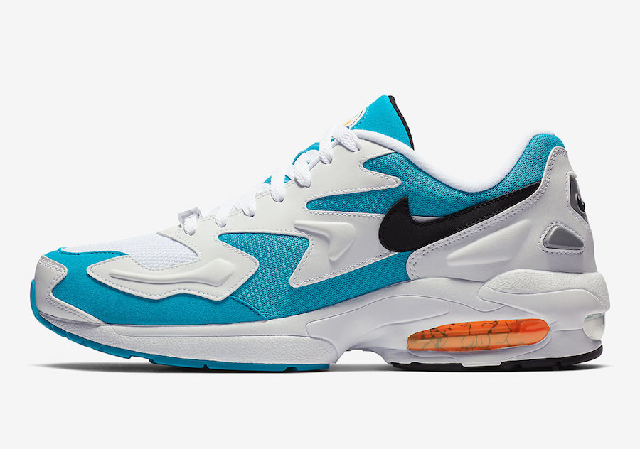 air max2 light og colorways