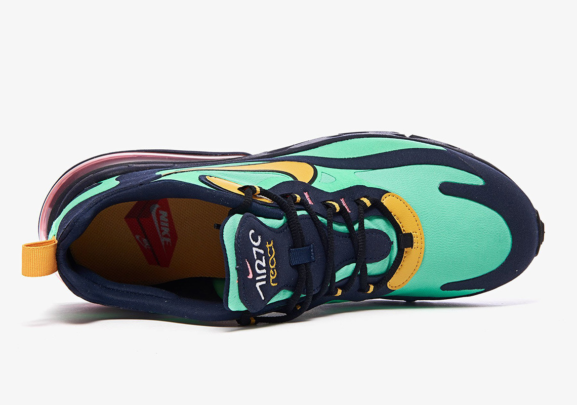 nike-air-max-270-react-AO4971-300-electro-green-yellow-ochre-obsidian-4 WEARESTRAP