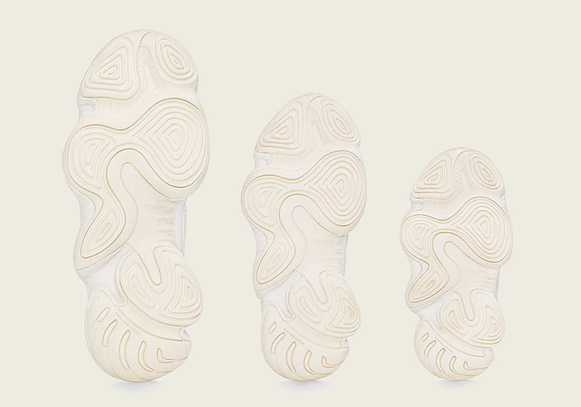 "Yeezy 500 ""Bone White""-WEARESTRAP"