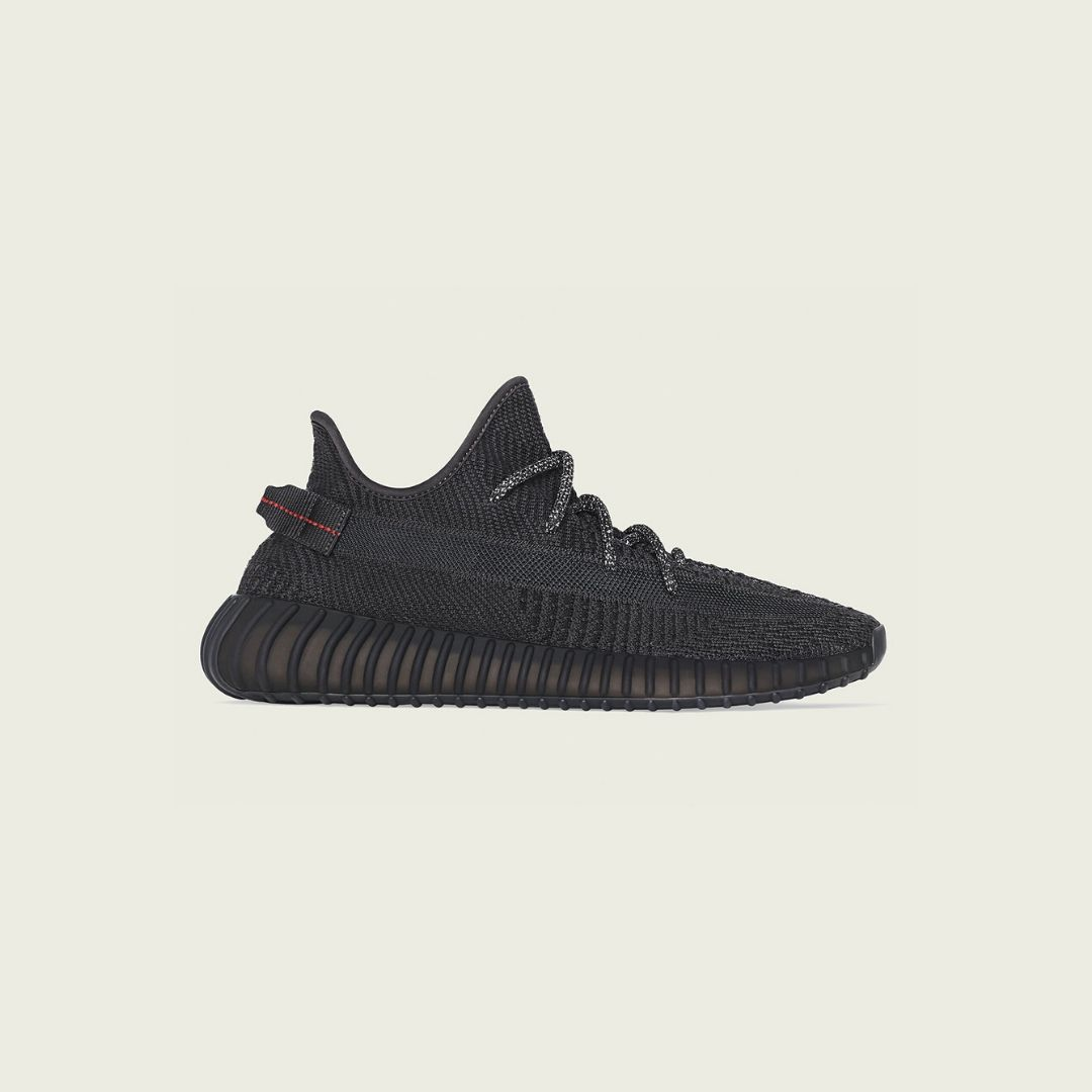 "Yeezy Boost 350 V2 ""Black"" we-are-strap"