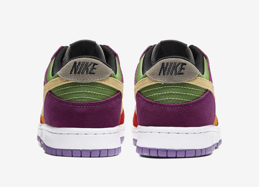 Nike-Dunk-Low-Viotech-we-are-strap 6