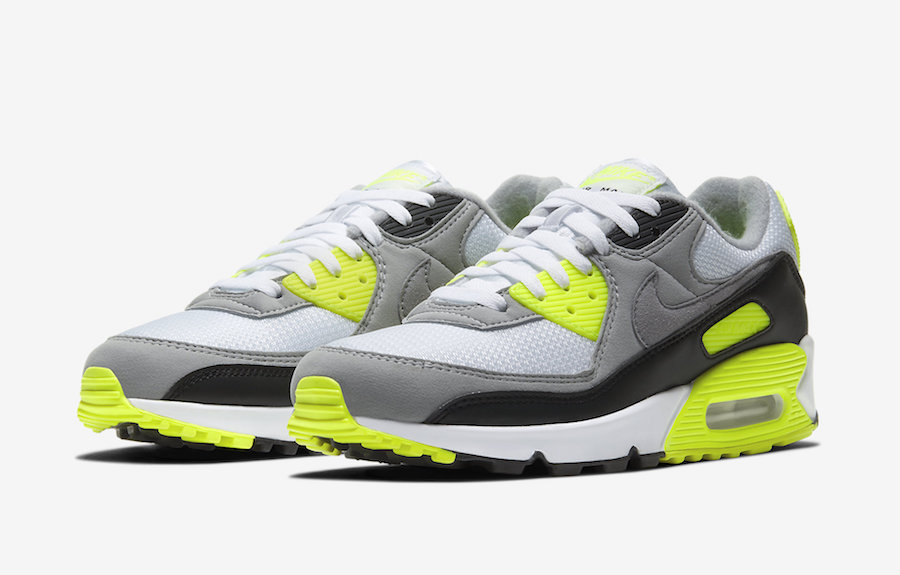 Nike-Air-Max-90-OG-Volt-WE-ARE-STRAP