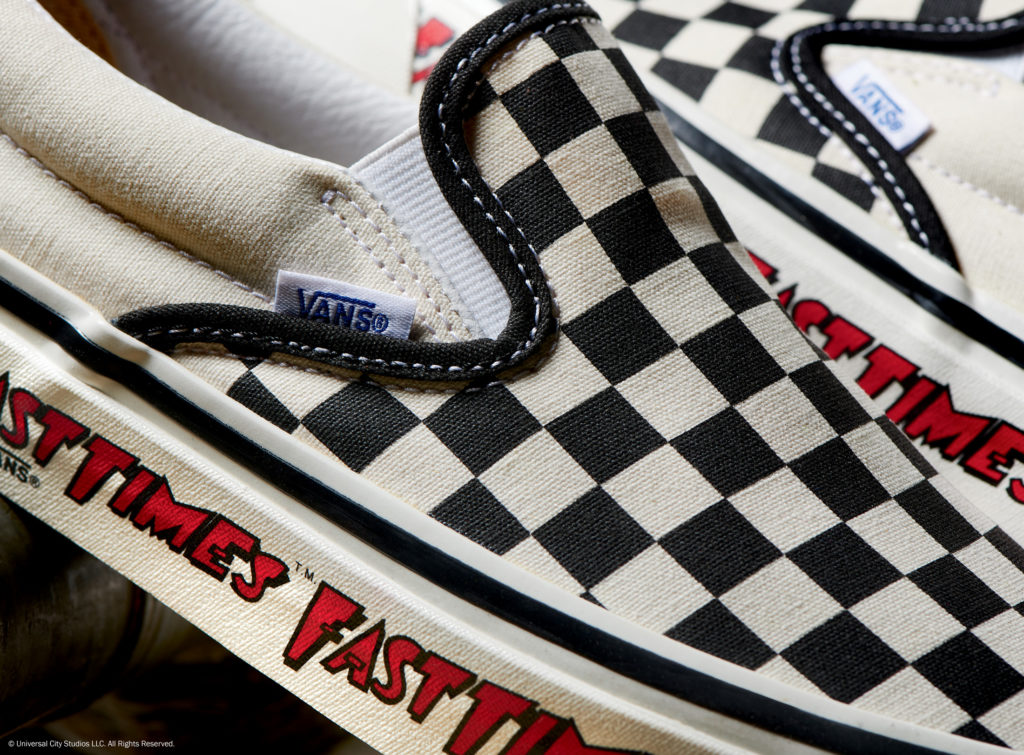 Vans Slip-On Fast Times-we-are-strap