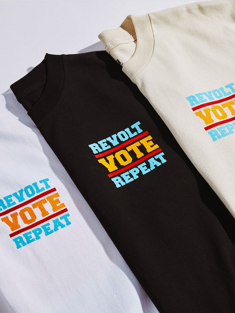 OBEY Voting Pack